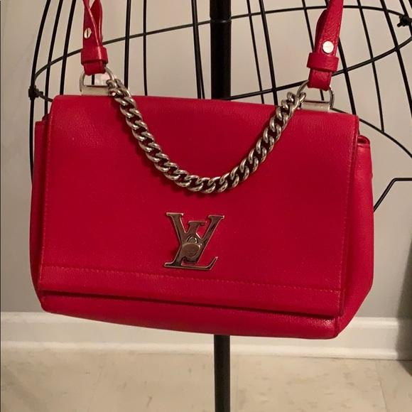 Louis Vuitton LockMe
